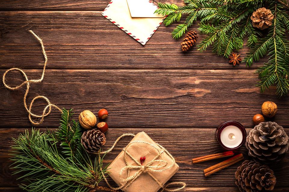 Titel Weihnachten